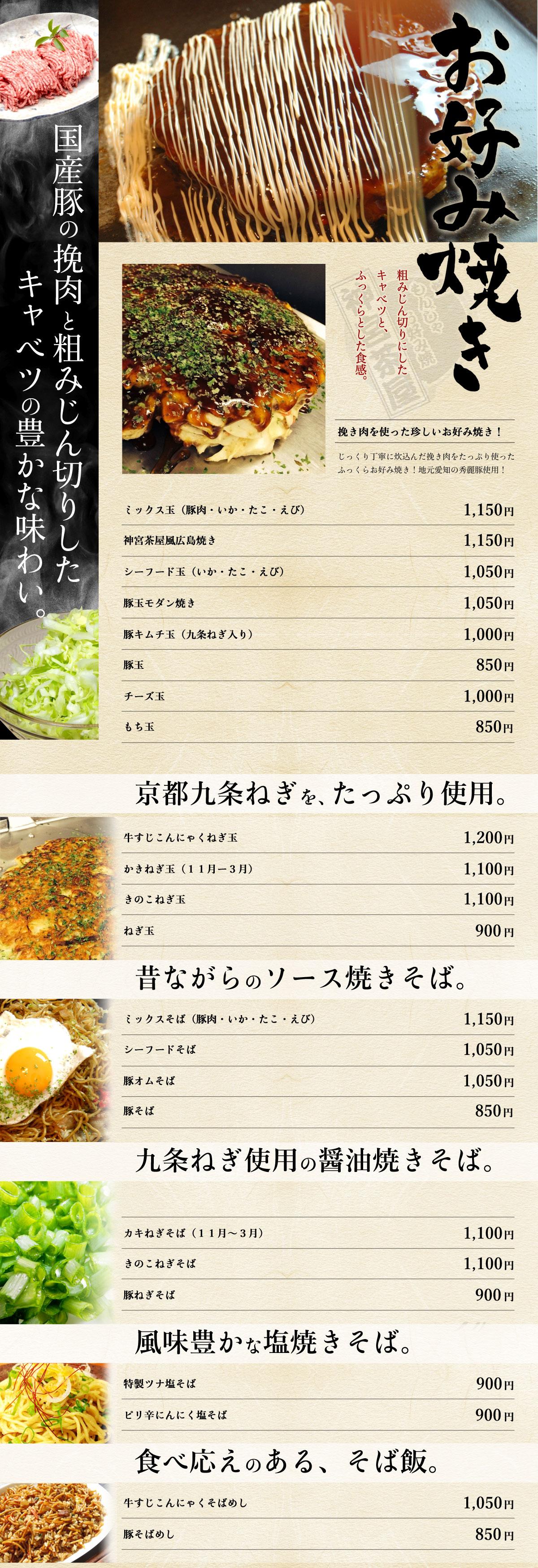 上前津駅4番出口 直進徒歩1分 鉄板焼きの店神宮茶屋